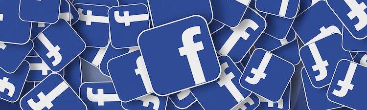 Facebook, le réseau social numéro 1.