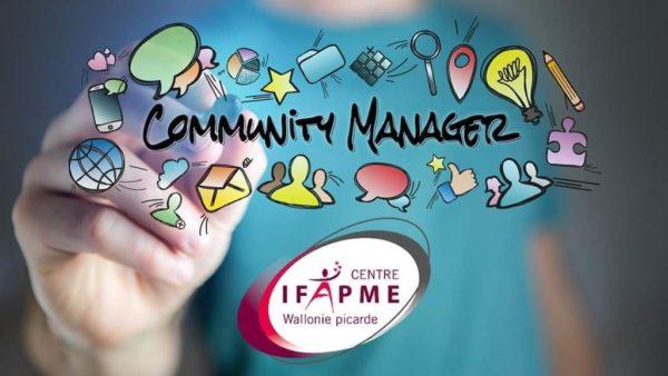 IFAPME - Community management