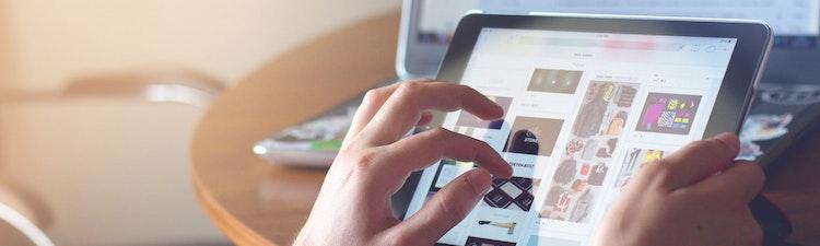 Avoir son propre site Web : 7 avantages.