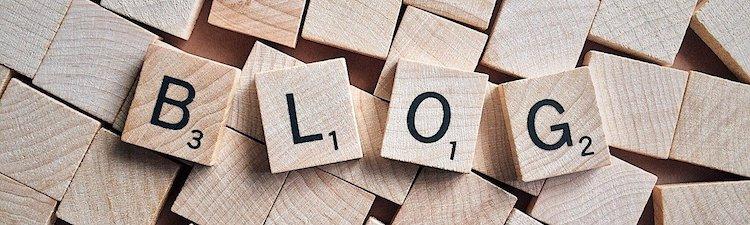 31 août : Journée mondiale du blog.