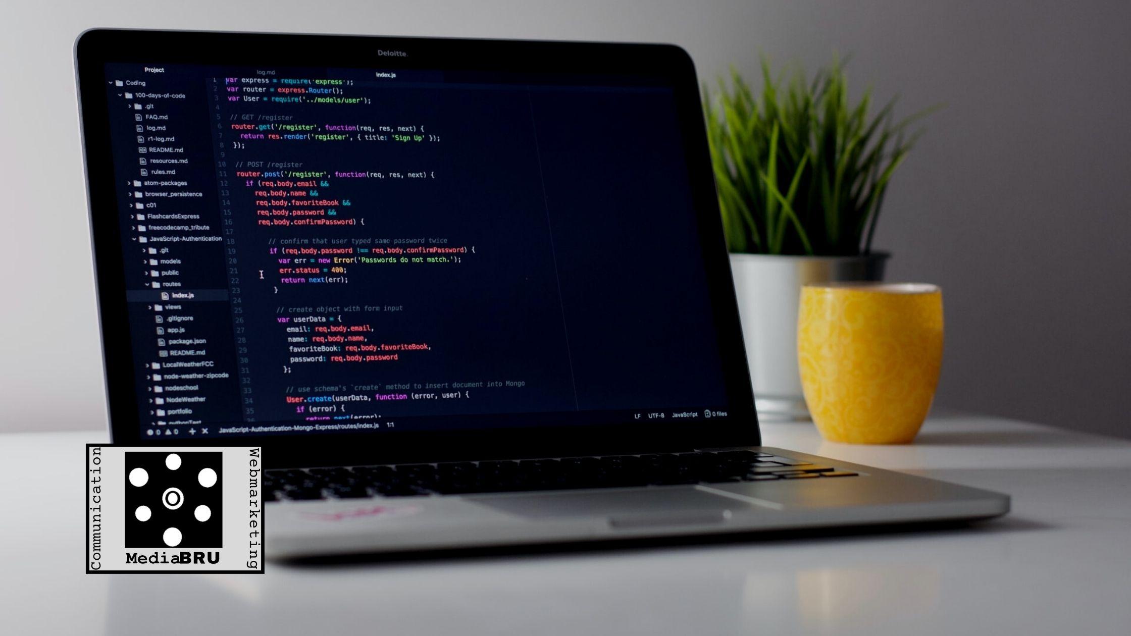 Que cache le prix d'un site Web ?