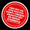 site-factice